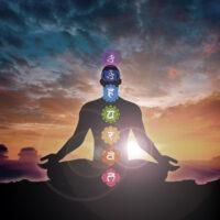 Master in Chakra Balancing