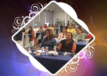 New Delhi Course Experience 2017