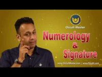 Numerology & Signature