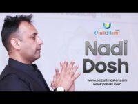 Reality of Nadi Dosh?
