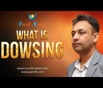 What is Intuitive Dowsing and how it works