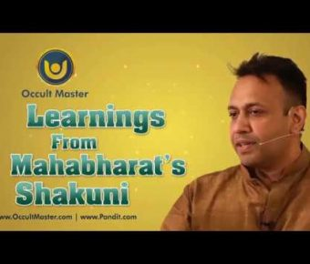 Learnings from Mahabharat's MamaShaakuni – the untold story