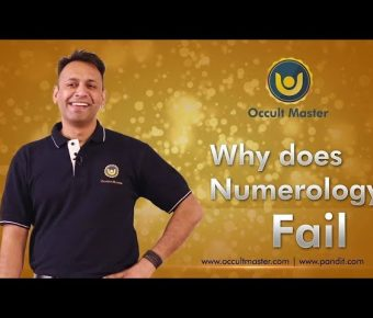 Why does Numerology fail, insights