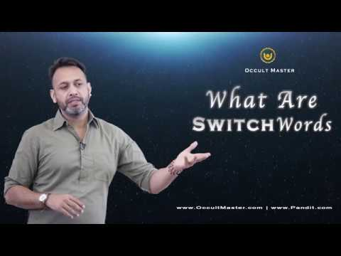 Reality of Switchwords – its Hype or Fact?