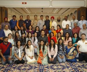Delhi Course