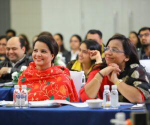 Delhi GrandMaster Course Gallery January 2019