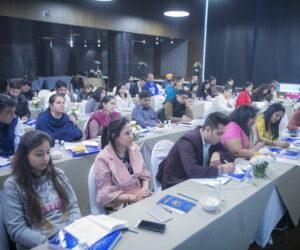 Delhi Masters Course February 2019