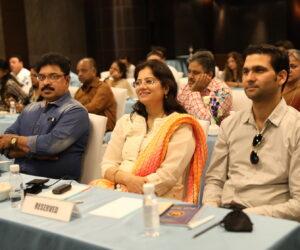 Delhi Masters Course May 2018