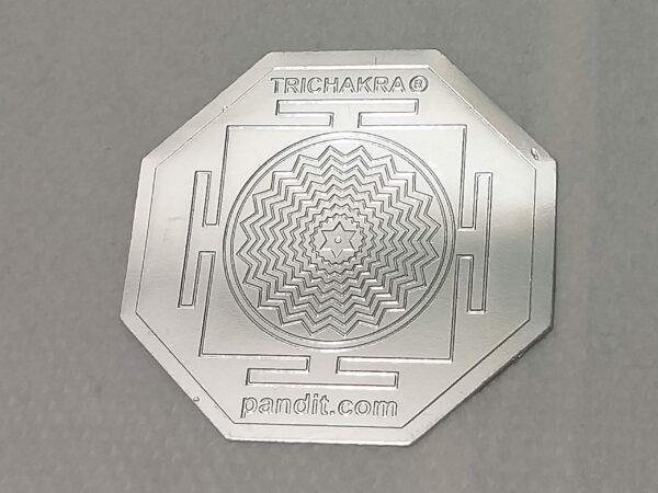 Aluminium Hexa
