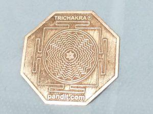 Copper Hexa