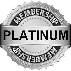 Platinum Membership Plan