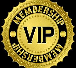 Vip Membership Plan