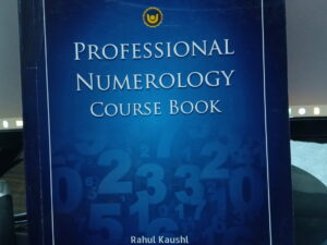 Numerology Course Book