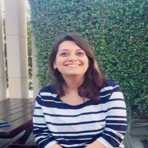 Profile photo of Sakshi Chugh