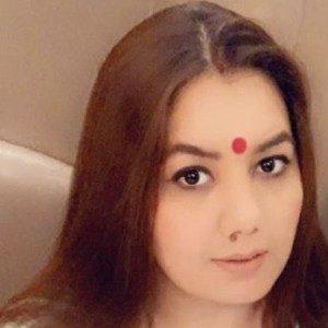Profile photo of Diipa Malhotra