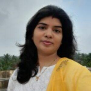 Profile photo of Mrunal Dhamapurkar
