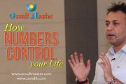How Numbers Control our life?