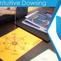 Master in Intuitive Dowsing