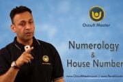 Numerology & 3 House Number Tricks
