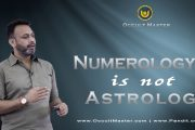 Numerology is NOT Astrology – its Potential vs Prediction